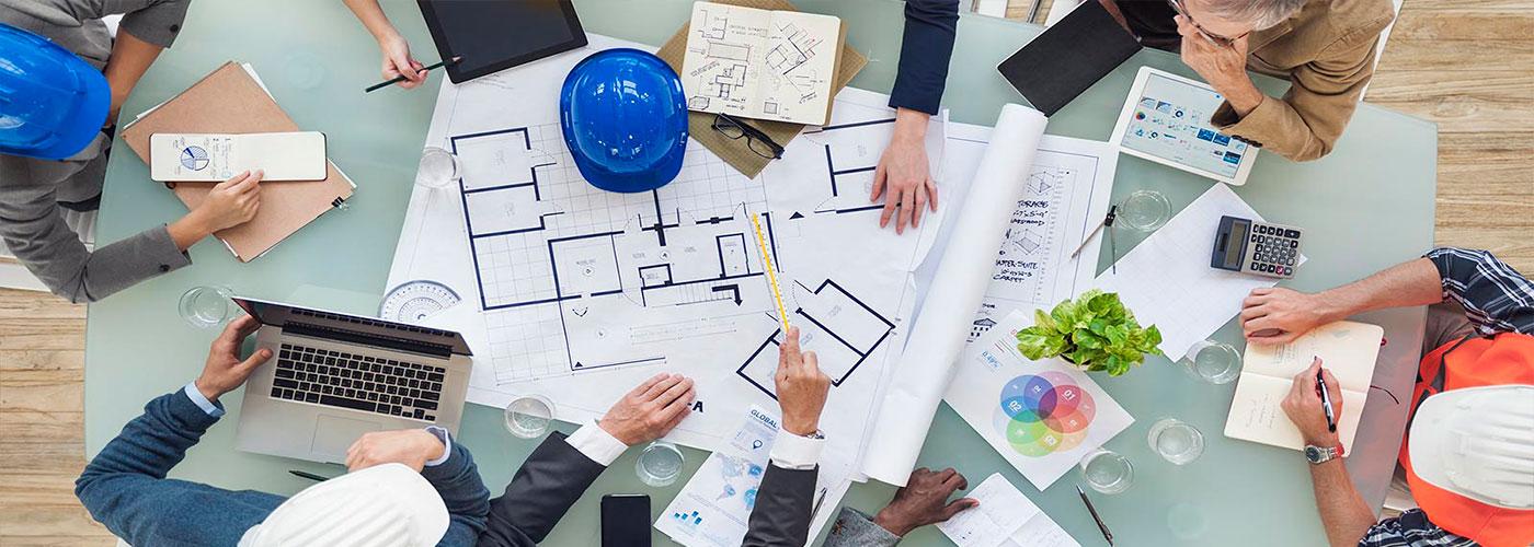 Consultoria empresas de Construcción